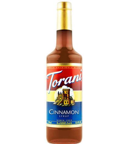 Siro Torani Quế 750ml