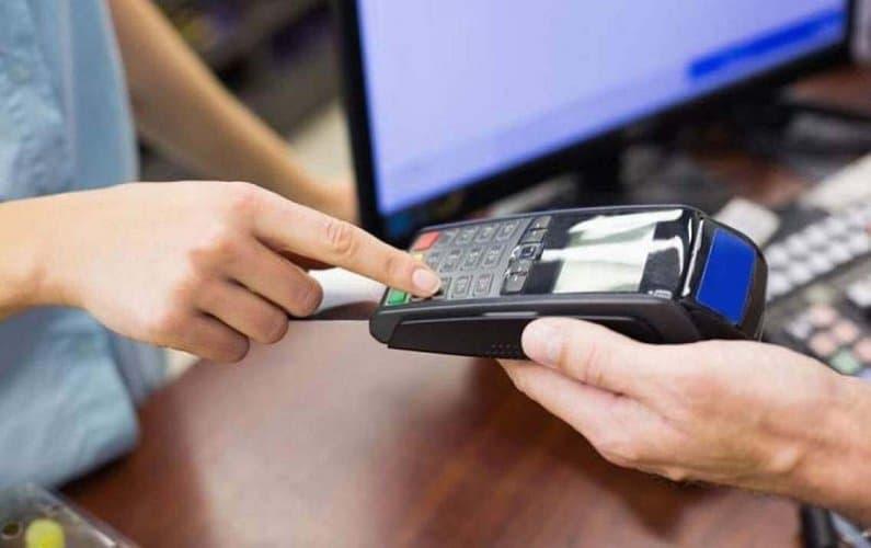 Quẹt thẻ tiếng anh là gì Điều cần biết về máy POS