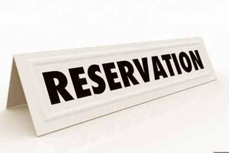 Quy trình công việc của Reservation là gì