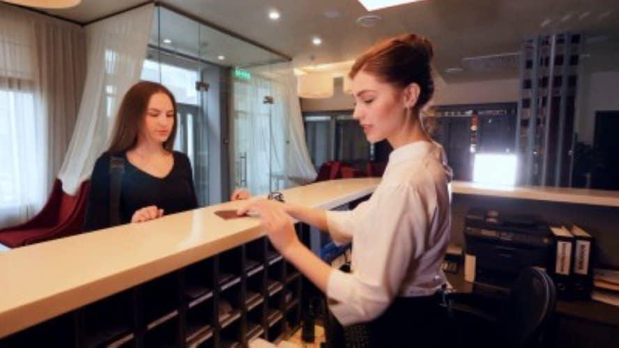 Roh là gì? Tìm hiểu thuật ngữ trong ngành khách sạn