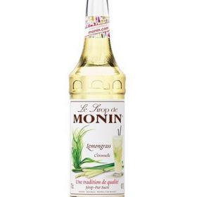 Siro Monin Sả 700ml