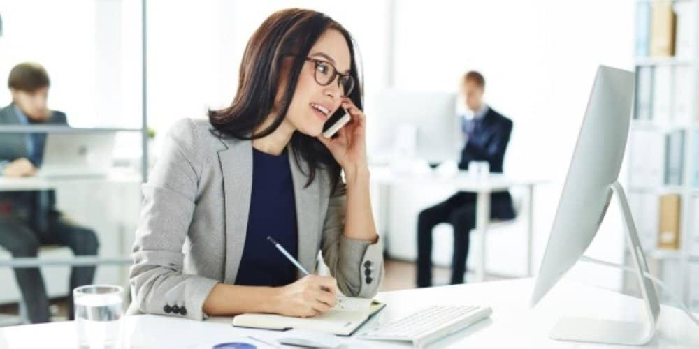 Sale admin là gì Mô tả công việc của sale admin