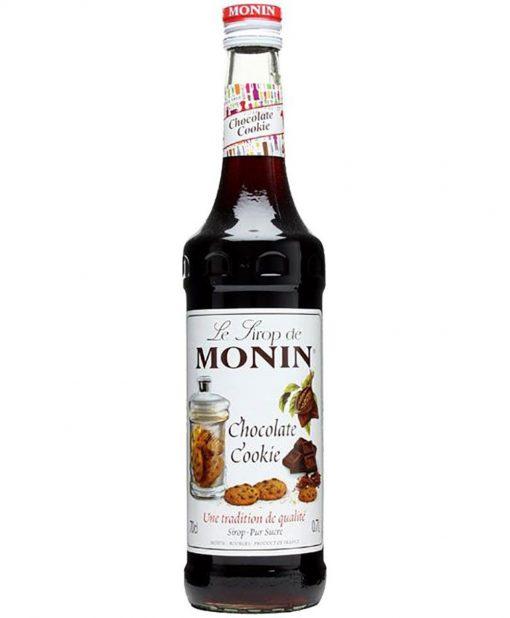 Siro Monin Chocolate Chip 700ml