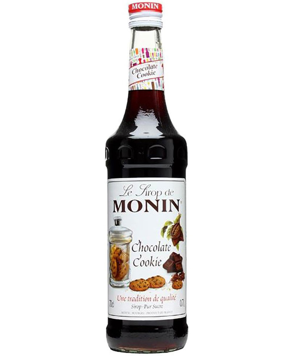 Siro Monin Chocolate Chip 700ml
