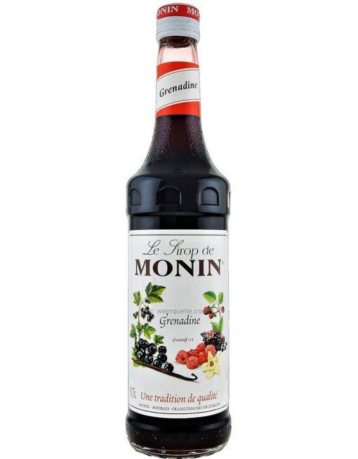 Siro Monin Lựu 700ml