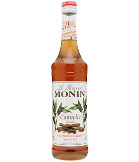 Siro Monin Quế 700ml
