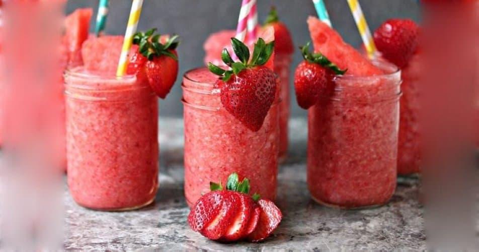 Smoothie là gì Công thức làm smoothie thơm ngon