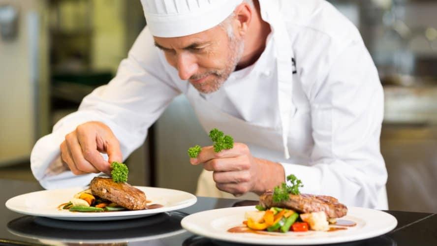Sous Chef là gì Công việc của Sous Chef là gì