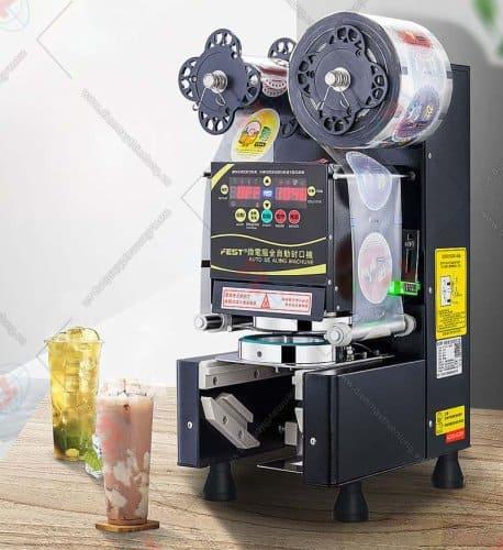 Sửa chữa máy ép miệng ly uy tín giá rẻ tại TPHCM