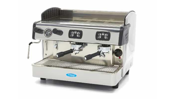 Kiểm tra máy pha cafe kĩ lưỡng luôn là điều cần thiết