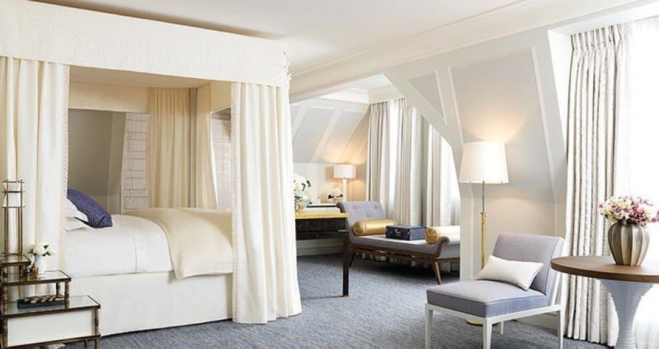 Suite là gì Điểm nổi bật của phòng suite