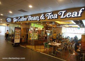Tài liệu kinh doanh quán cà phê tại TPHCM