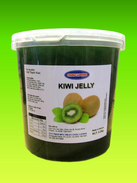 Thạch Châu Lương Kiwi 3.3KG 103k