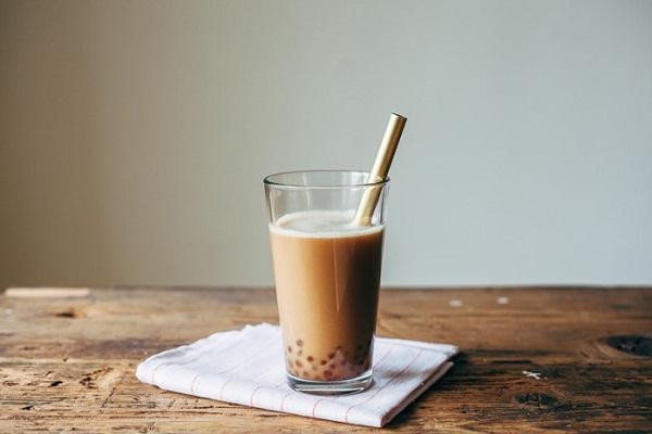 Thực hành pha chế trà sữa có đơn giản cho các chủ quán?
