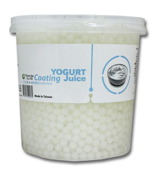 Thủy Tinh Đài Loan Yogurt 3.2Kg 225k