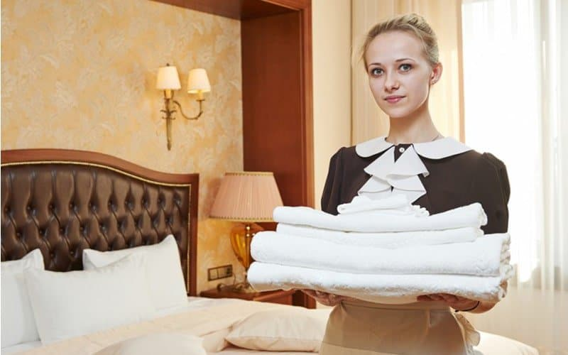 Tìm hiểu khái niệm, công việc của Housekeeping là gì