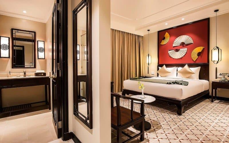 Tìm hiểu phòng khách sạn deluxe là gì