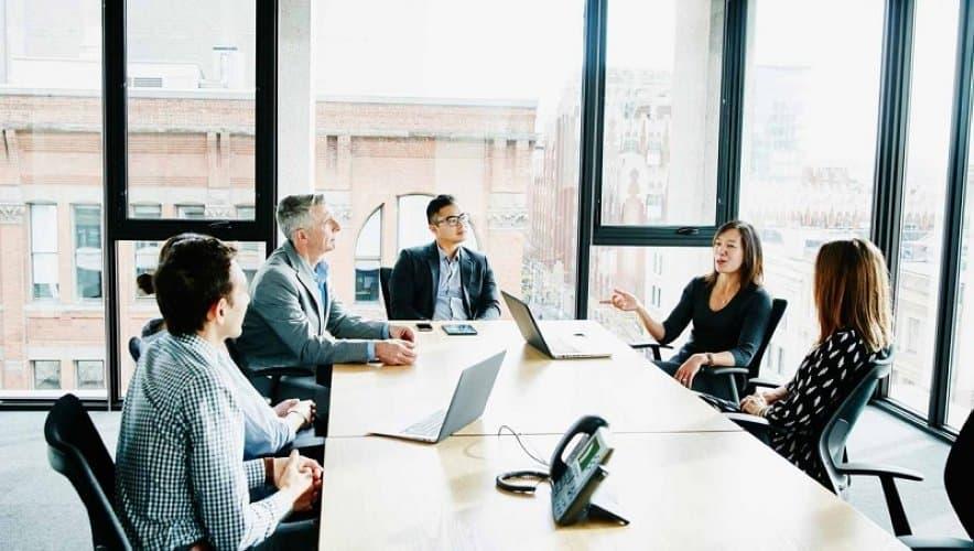 Tìm hiểu thêm về Managing Director là gì