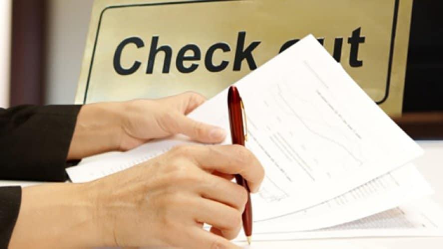 Tìm hiểu về công việc Night Auditor là gì