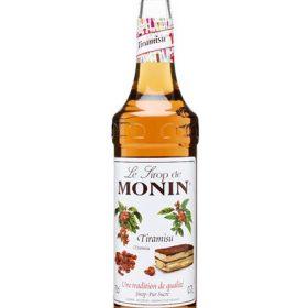 Siro Monin Tiramisu 700ml