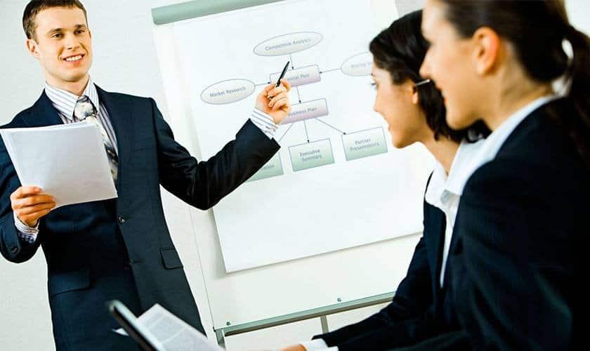 Tổng hợp thông tin cần thiết về General Director