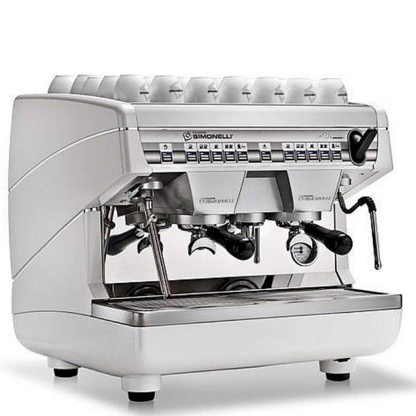 Top 3 máy pha cà phê Nouva Simonelli được ưa chuộng hiện nay