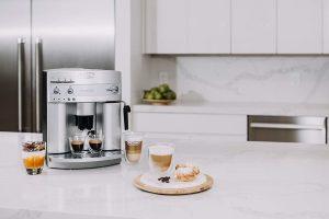 Top 5 máy pha cà phê gia đình tốt nhất năm