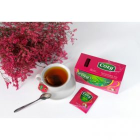 Hồng trà Assam Taiwan 500g/bịch