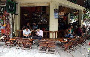 Tỷ lệ người Việt Nam dùng cà phê