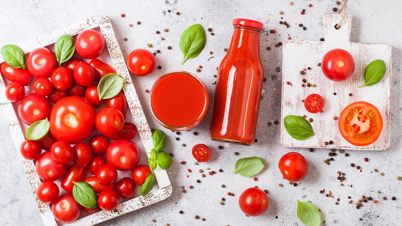 Uống sinh tố cà chua mỗi ngày có tốt không?