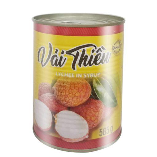 Vải Thiều Việt Nam 565g