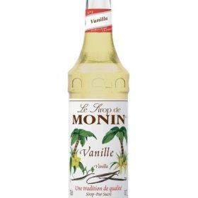 Siro Monin Vanilla 700ml