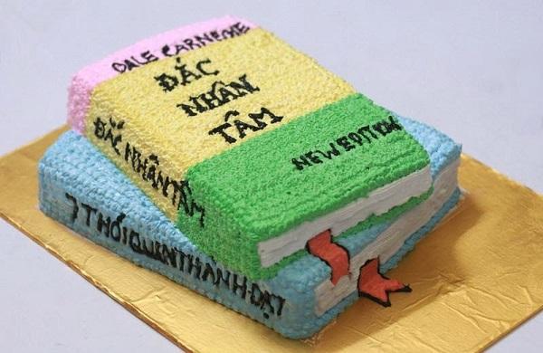 Vì sao chọn khóa học làm bánh kem sinh nhật của Tam Long?
