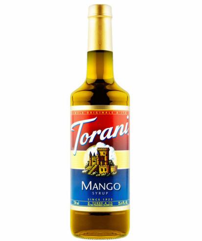 Siro Torani Xoài 750ml