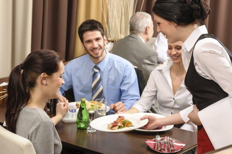 Ý nghĩa set menu là gì? Quy trình phục vụ set menu